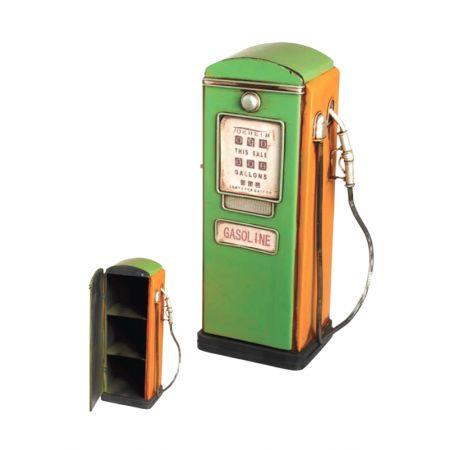 Διακοσμητική αντλία βενζίνης 48cm