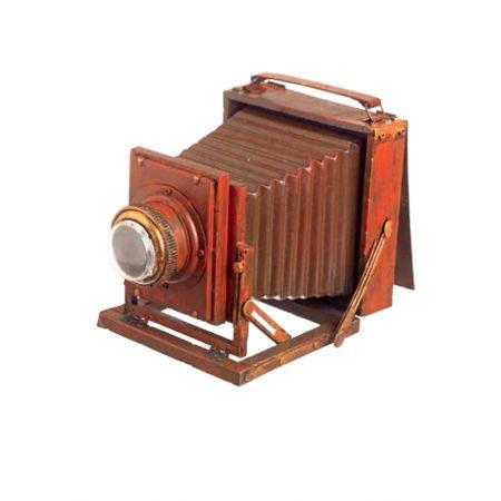 Διακοσμητική Φωτογραφική Μηχανή 22cm