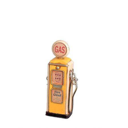 Διακοσμητική Αντλία βενζίνης-Κουμπαράς 30cm