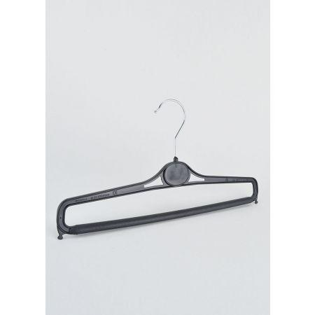 Πλαστική Κρεμάστρα λεπτή για παντελόνια 39x17.5cm