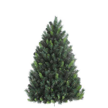 Κρεμαστό χριστουγεννιάτικο δέντρο τοίχου PVC 120cm