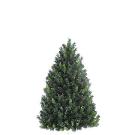 Κρεμαστό χριστουγεννιάτικο δέντρο τοίχου PVC 90cm