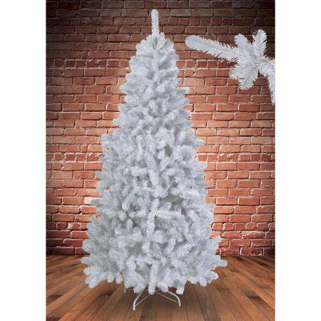 Χριστουγεννιάτικο δέντρο Paradise Λευκό 210cm