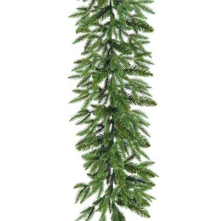 Χριστουγεννιάτικη γιρλάντα mix PVC-PE plastic 35x270cm