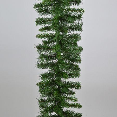 Διακοσμητική Χριστουγεννιάτικη γιρλάντα PVC 270x30cm