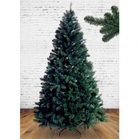 Χριστουγεννιάτικο δέντρο - Ταΰγετος PVC 180cm