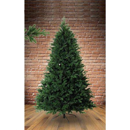 Χριστουγεννιάτικο δέντρο - MONDREAL mix PVC-PE 210cm