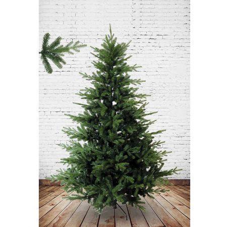 Χριστουγεννιάτικο δέντρο - KINLEY mix PVC-PE 180cm