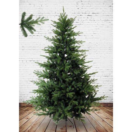 Χριστουγεννιάτικο δέντρο - KINLEY mix PVC-PE 240cm