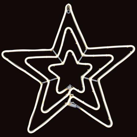 Αστέρι LED Neon IP44 70cm