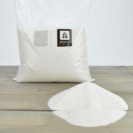 Συσκευασία 2kg Διακοσμητική άμμος φυσική 0,5mm