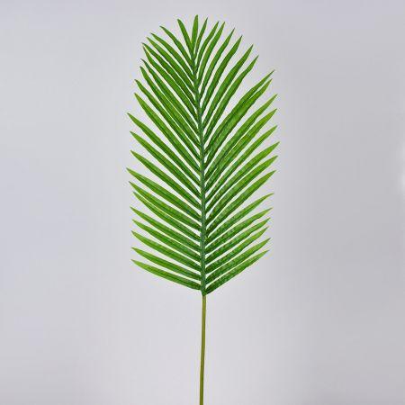Διακοσμητικό φύλλο Φοίνικα Πράσινο 33x111cm