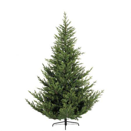 Χριστουγεννιάτικο δέντρο Norway - mix PVC-PE 210cm
