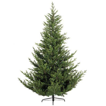 Χριστουγεννιάτικο δέντρο Norway - mix PVC-PE 240cm