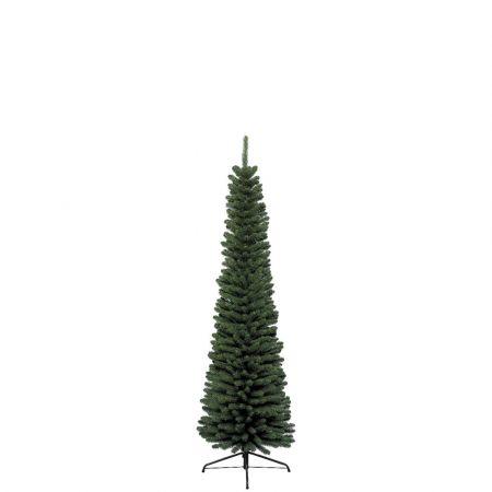 Χριστουγεννιάτικο δέντρο - έλατο Pencil Pine PVC 150cm