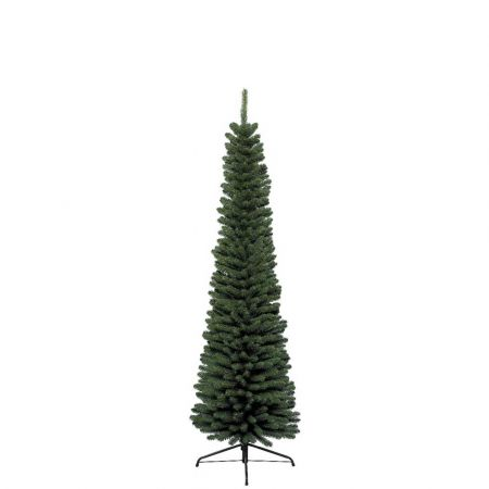 Χριστουγεννιάτικο δέντρο - έλατο Pencil Pine PVC 180cm