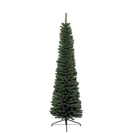 Χριστουγεννιάτικο δέντρο - έλατο Pencil Pine PVC 210cm