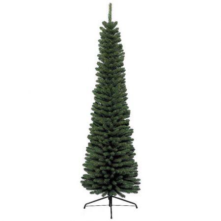 Χριστουγεννιάτικο δέντρο - έλατο Pencil Pine PVC 240cm