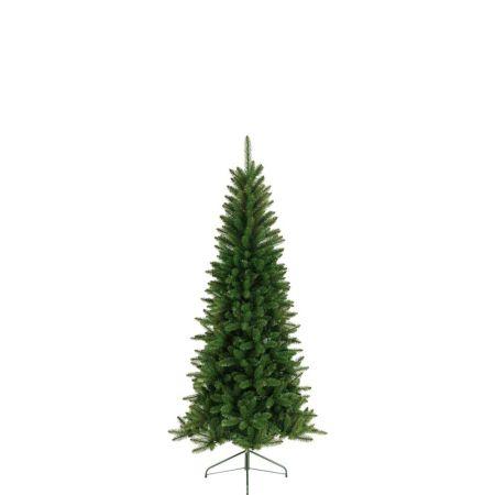 Χριστουγεννιάτικο δέντρο Lodge Slim PVC 180cm