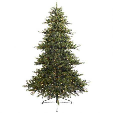 Χριστουγεννιάτικο δέντρο Winnipeg pine 944MicroLED Plastic PE 240cm