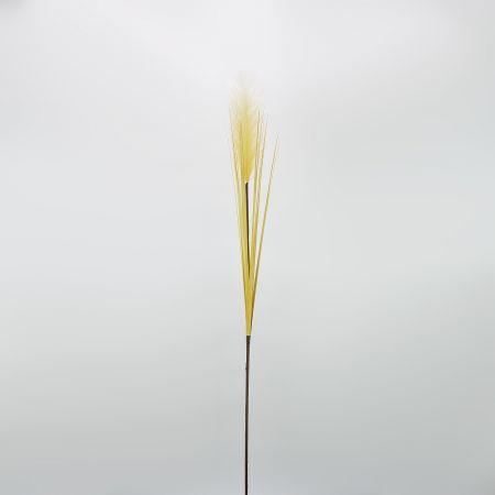 Διακοσμητικό τεχνητό γρασίδι Pampas Grass Μπεζ 120cm