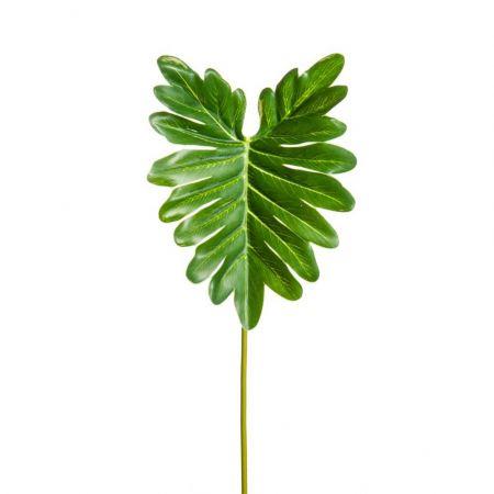 Διακοσμητικό φύλλο Φυλλόδεντρου τεχνητό για καλοκαιρινή διακόσμηση