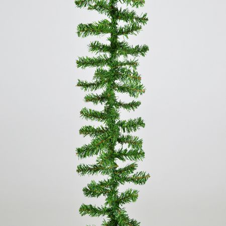 Διακοσμητική Χριστουγεννιάτικη γιρλάντα PVC 270cm