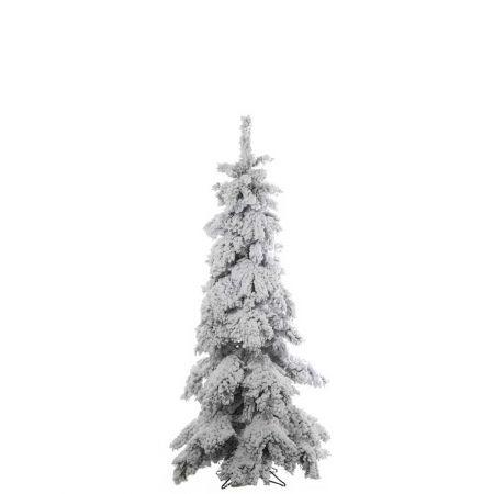 Χριστουγεννιάτικο δέντρο - έλατο IMPERIAL χιονισμένο 150cm