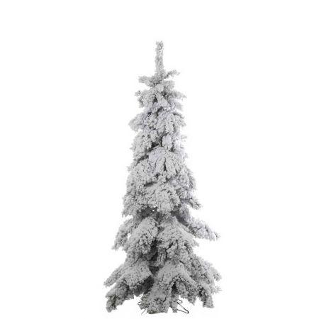 Χριστουγεννιάτικο δέντρο - έλατο IMPERIAL χιονισμένο 180cm