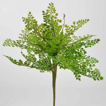 Διακοσμητική ανοιξιάτικη Δέσμη Πρασινάδα 40cm