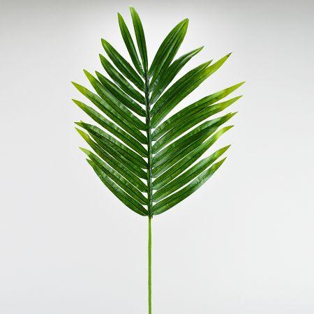 Διακοσμητικό φύλλο Φοίνικα Πράσινο 40x100cm