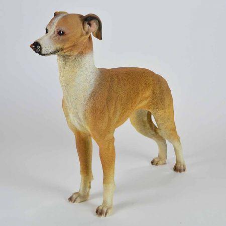 Διακοσμητικός σκύλος Λαγωνικό 62x18x56cm