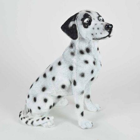 Διακοσμητικός σκύλος Δαλματίας 45x25x50cm