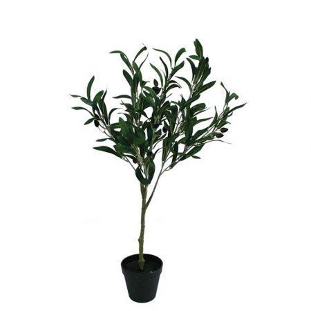 Τεχνητό φυτό Ελιά σε γλάστρα 65cm