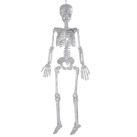 321-014-0014-01-diakosmitikos-skeletos-asimi-me-glitter-92cm