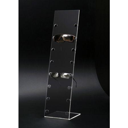 Σταντ Plexiglass για γυαλιά 59.5cm