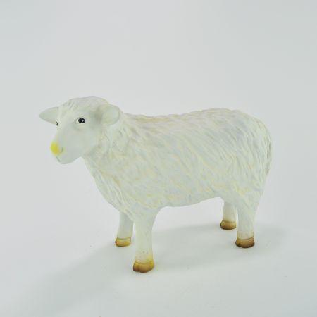 Διακοσμητικό προβατάκι Polyresin 50x22x35cm