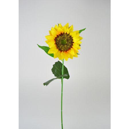 Τεχνητό λουλούδι Ηλίανθος 62cm