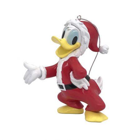 Αυθεντικό Χριστουγεννιάτικο στολίδι Disney© - Donald Duck