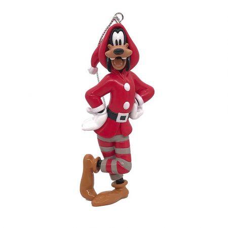 Αυθεντικό Χριστουγεννιάτικο στολίδι Disney© - Goofy