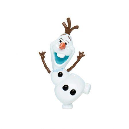 Αυθεντικό Χριστουγεννιάτικο στολίδι Disney© - Olaf Frozen 7,5x3x2,5cm