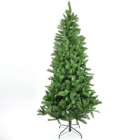 Χριστουγεννιάτικο δέντρο - Adam PVC 270cm