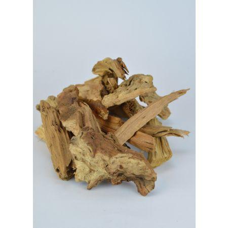 Σετ 500gr Διακοσμητικά φυσικά κομματάκια ξύλου - ξύλα παραλίας.