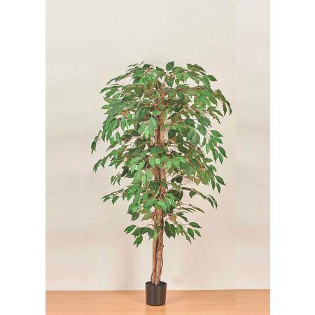 Τεχνητό φυτό Φίκος Μπέντζαμιν σε γλάστρα 150cm