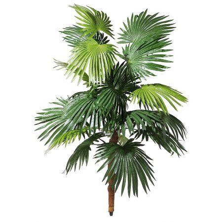 Τεχνητό δέντρο φοίνικας - Palmetto , 160cm