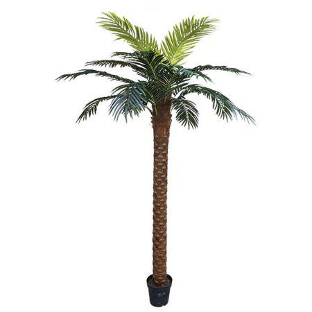 Τεχνητό δέντρο Φοίνικας σε γλάστρα 250cm