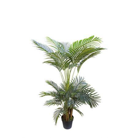 Realo Touch Τεχνητό φυτό Πάλμα σε γλάστρα 150cm