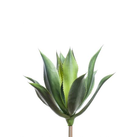 Διακοσμητικό τεχνητό φυτό Αγαύη 60cm