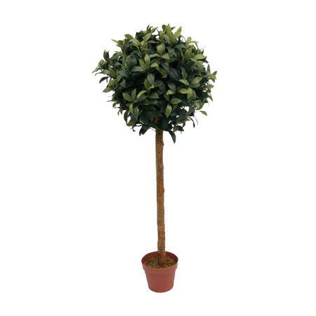 Τεχνητό φυτό Δάφνη μπάλα σε γλάστρα 150cm