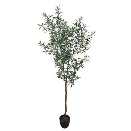 Τεχνητό φυτό Ελιά σε γλάστρα 180cm